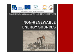 (Microsoft PowerPoint - Non-renewable energy sources [jen pro