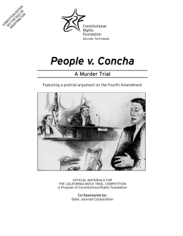 People v. Concha