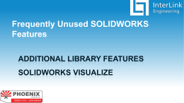 6-15-16 Library Features and Visualize