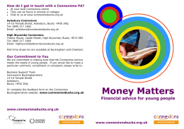 Financial Advice for Young People