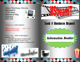 Buisness Report PDF