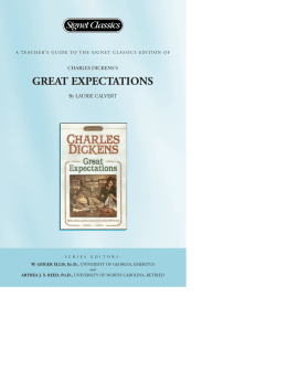 Great Expectations TG2