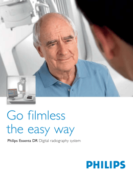 Go filmless the easy way