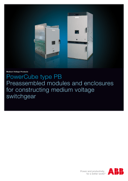 CBE Enclosures - Castle Power Solutions, LLC