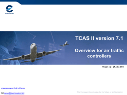 TCAS II version 7.1