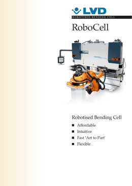 RoboCell