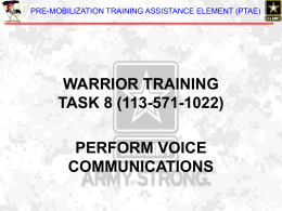 113-571-1022 (Perform Voice Commo)