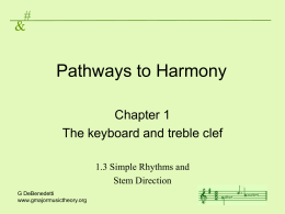 Pathways01.3.pps - G Major Music Theory