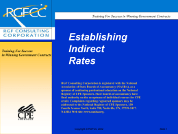 Indirect-Rates_PowerPoint-PennDOT