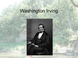 Washington Irving - Lake Mills Area School District