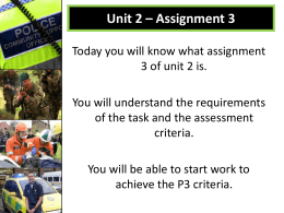 14 Assignment 3 - newforestacademypublicservices