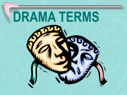 Drama_Terms - Mrskellywilliams