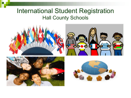 Student_Registration_Power_Point most recent