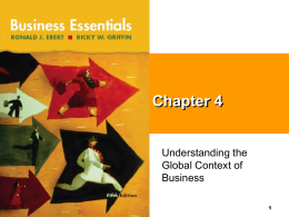 Business Essentials 5e.