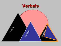 verbals-2-powerpoint-from-slideshare