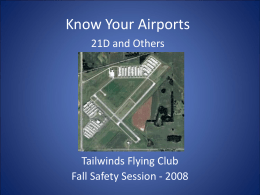 21D – Lake Elmo Airport