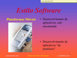 Estilo Software