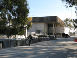 CSUDH Library - California State University, Dominguez Hills
