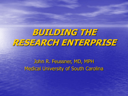 what is clinical research