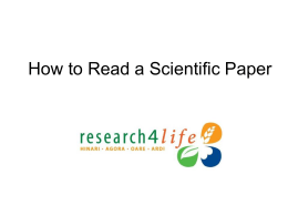 ppt - Research4Life