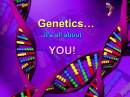 ppt-Genetics