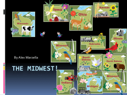 The Midwest!