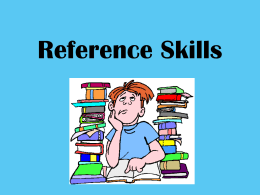 REference PPT