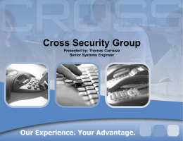 CrossSecurity.pps