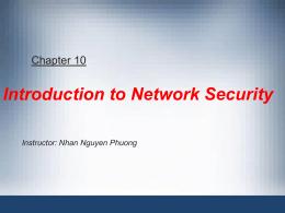 Chapter 10 - SaigonTech