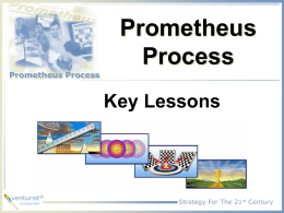 Prometheus Process