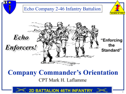 2d battalion 46th infantry