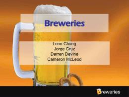 Brewers - Beedie School of Business
