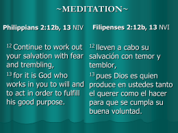 Hebrews 9:24-28 (NIV)