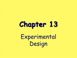 Chapter 2 - ECTA Ap Statistics