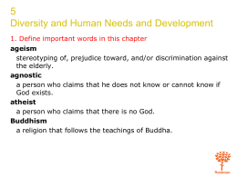 chapter 5 - Princeton ISD