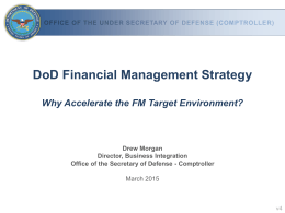 ASMC Regional PDI Brief DoD Financial Ma[...]