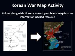KoreanWarMapActivity