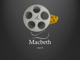 Macbeth - MichelleErnst