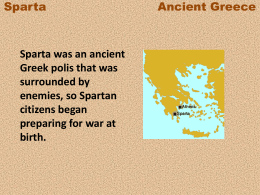 Persia Ancient Greece