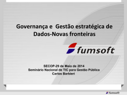 Slide 1 - secop 2014