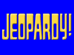Nutrients Jeopardy Review Game