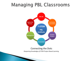 Management PBL