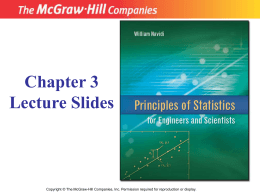 Chapter 2 - Department of Engineering and Physics