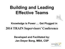 Building-and-Leading-Effective-Teams-Slides