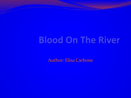 Blood On The River - Bingham-5th-2012