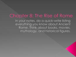 rome chapter 8 - teachingandlearningwithtech