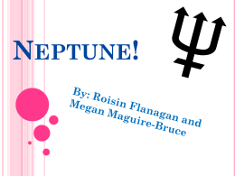 Neptune! - curravaghns.ie