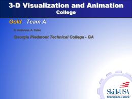 Gwinnett Technical College - SkillsUSA | Georgia Postsecondary