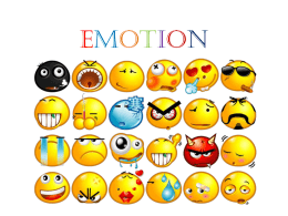 Emotion - AP Psychology Community