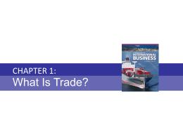Chapter 1 - Study Slides